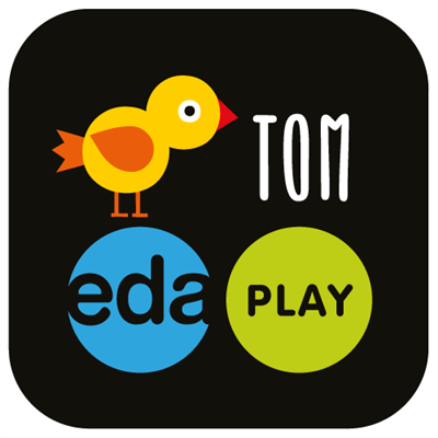 EDA PLAY TOM